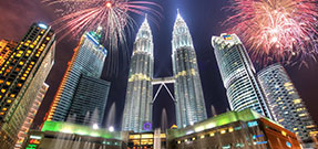 Singapore-Malaysia Tour Package